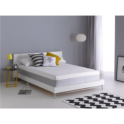 Dormeo Options Hybrid Single Mattress