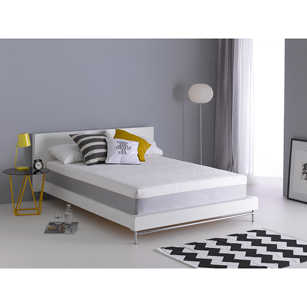 Dormeo Options Hybrid Single Mattress No Colour