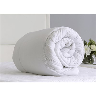 Dormeo Evercomfy 13.5 Tog Single Microfibre Duvet