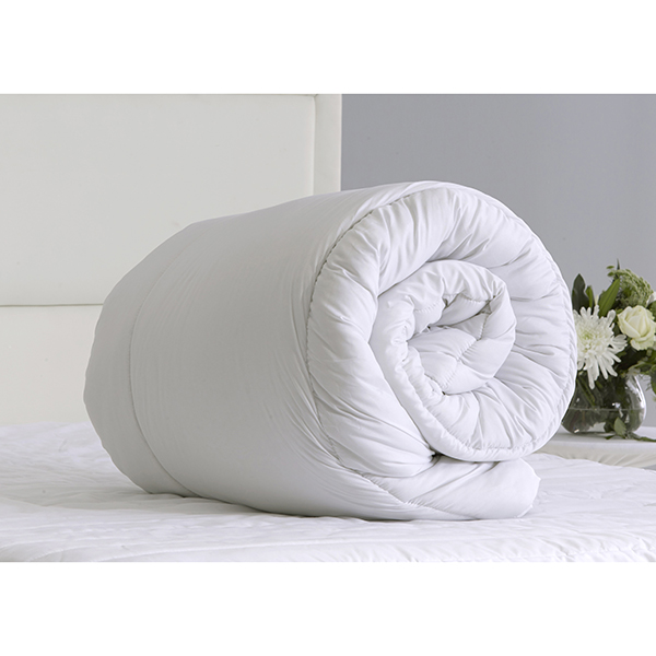 Dormeo Evercomfy 13.5 Tog Microfibre Duvet (Double) No Colour