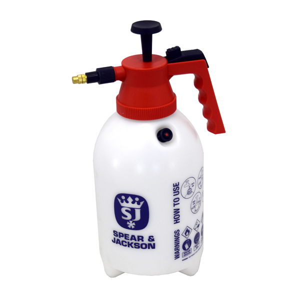 Image of Spear and Jackson 2L Sprayer 362545
