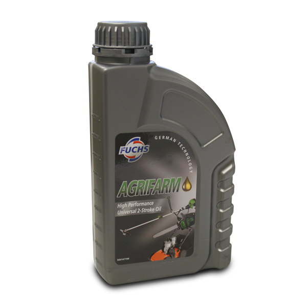 Fuchs 2 Stroke Chain Oil - 1 Litre No Colour