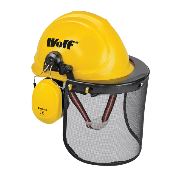 Wolf Safety Kit No Colour