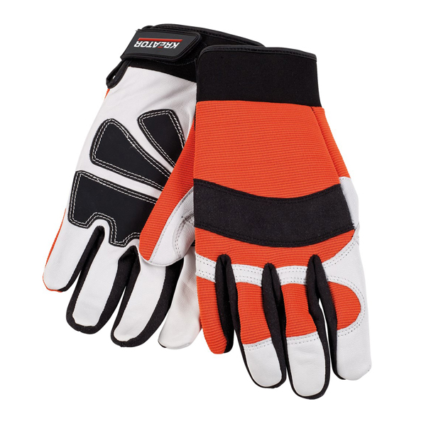 Chainsaw Gloves No Colour