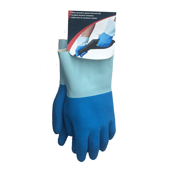 Spear & Jackson Task Master Gloves No Colour