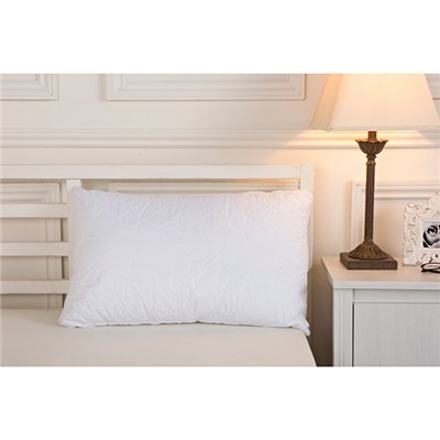Downland Quilted Ball Fibre Box Pillow