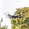 Air Ninja HD Drone with Additional Battery Black