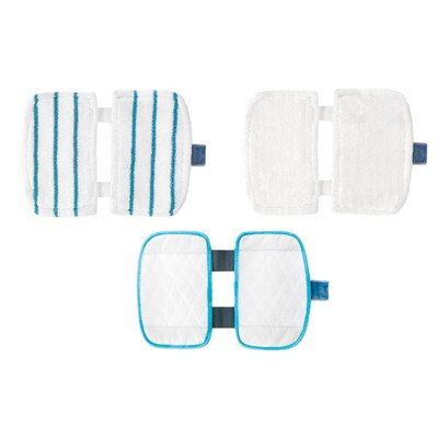 Replacement Pads for Beldray Cordless Multiclean 3 Pack