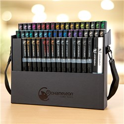 Chameleon Color Tones 52 Pen Set