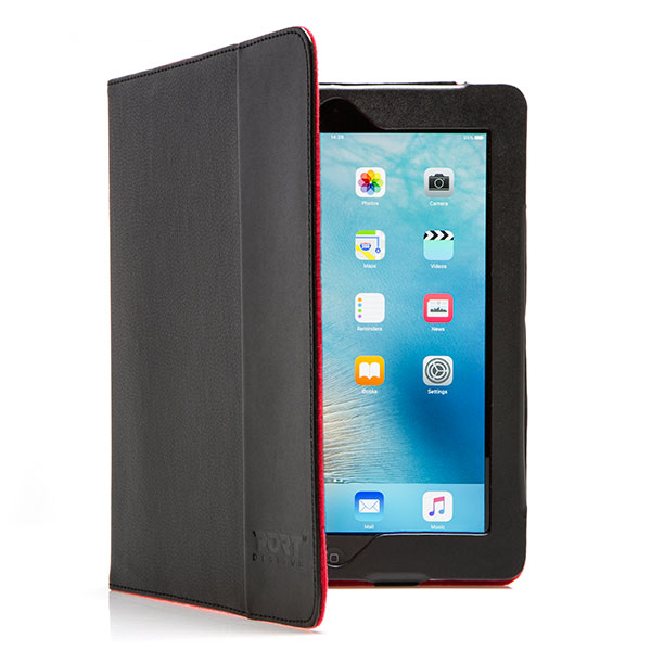 Port Designs Bergame III Protective Case for iPad 2,3,4 No Colour
