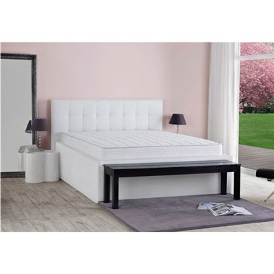 Dormeo Duo Feel Single Mattress with Extended Warranty Upon Registration