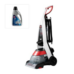 Bissell Premier Deep Cleaner with Free Wash & Protect Professional Carpet Cleaning Formula