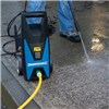 Silverline 1650W Pressure Washer with Accessories with 3 Year Warranty on Registration