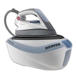 Hoover IronSpeed Steam Generator Iron
