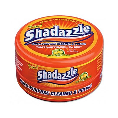 Shadazzle Natural Cleaner and Polish
