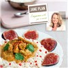 The 5 2 Jane Plan Diet 4 Week Hamper Meat Option
