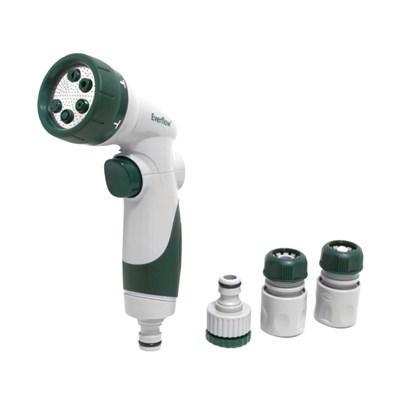 Easy Control Spray Gun Set