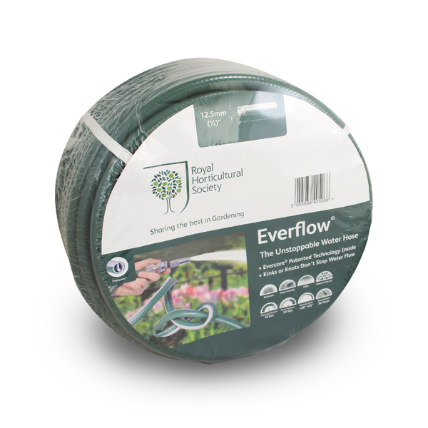 Everflow 100m Hose No Colour