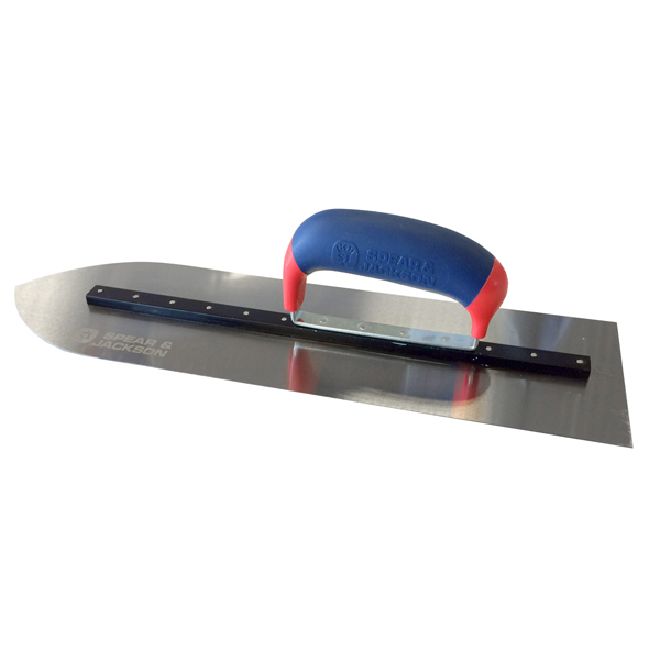 Spear and Jackson 16in Flooring Trowel No Colour