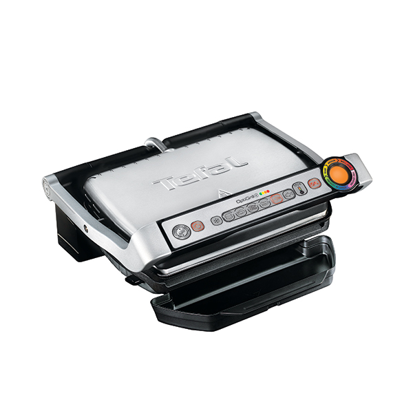 Tefal Optigrill + No Colour