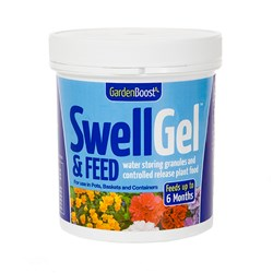 Garden Boost Swell Gel and Feed 500g