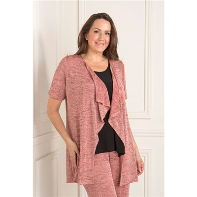 Anamor Waterfall Cardigan