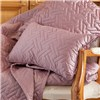 Valencia Luxury Filled Cushion 30 x 50cm Mulberry