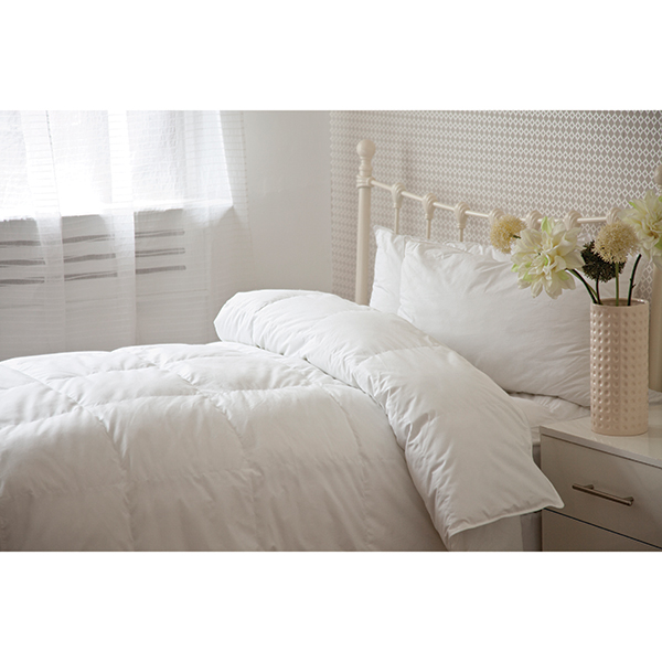 Hotel Suite Super King 10.5 Tog Duvet No Colour