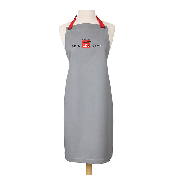 Image of Be a Wok Star Apron 366800