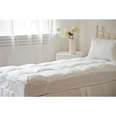 Hotel Suite King 10.5 Tog Topper
