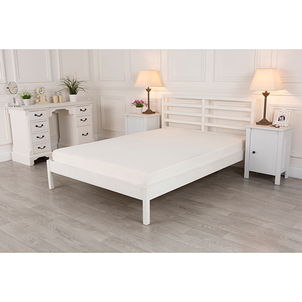 Comfort & Dreams Single 1400 with 100% More Memory Foam No Colour