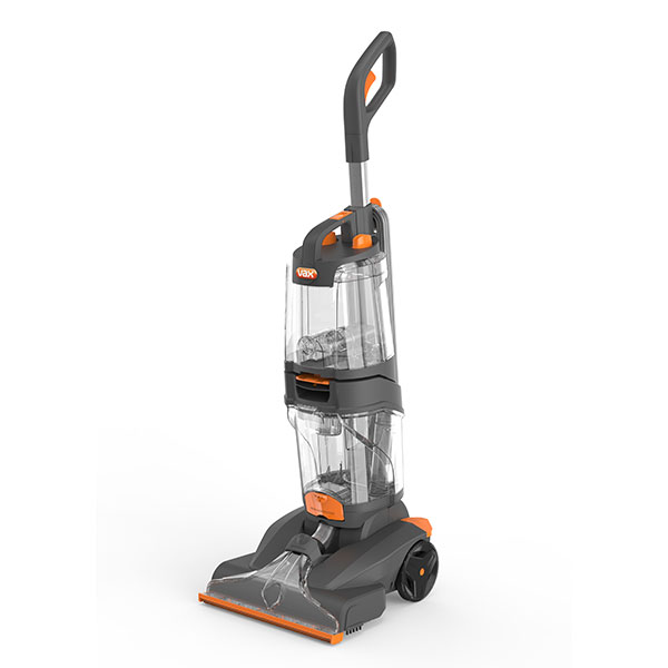 Vax Dual Power Pro Carpet Cleaner No Colour