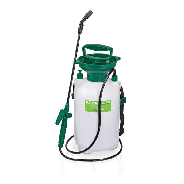 Powerplus 5L Garden Sprayer No Colour