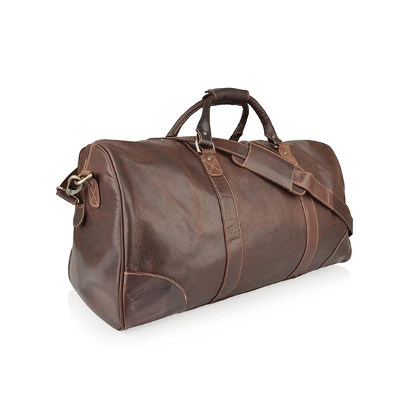Woodland Leather Holdall No Colour