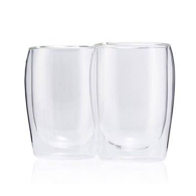 Melitta Set of 2 Latte Macchiato Glasses