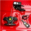 Ferrari Ride on Car with 12v Battery Red