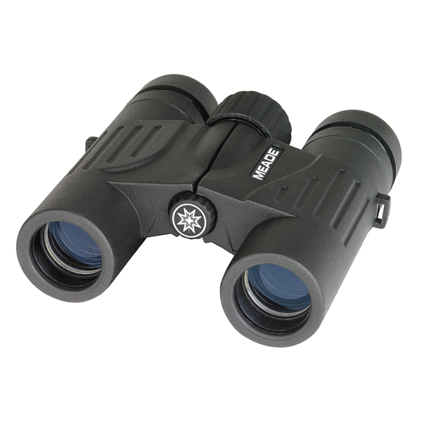 Meade Travelview Binoculars 10x25 No Colour