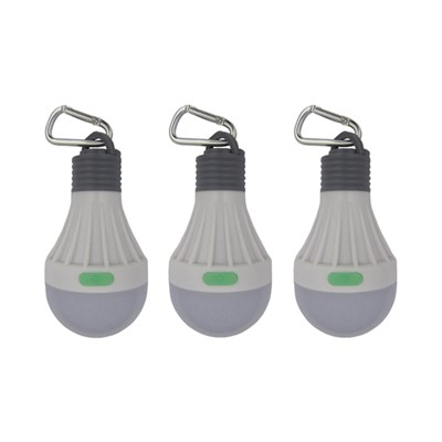 Uni-Com 3 Pack Handy Orb Lights