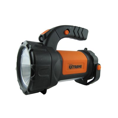Uni-Com Extreme 3W CREE Spotlight and Lantern
