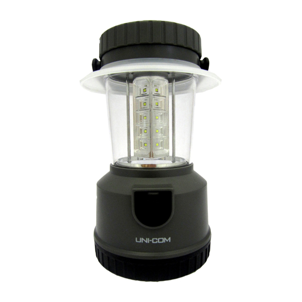 Uni-Com Ultra Bright Rechargeable 20 LED Lantern No Size