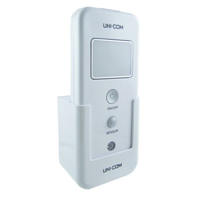 Uni-Com Emergency Sensor Night Light and Torch