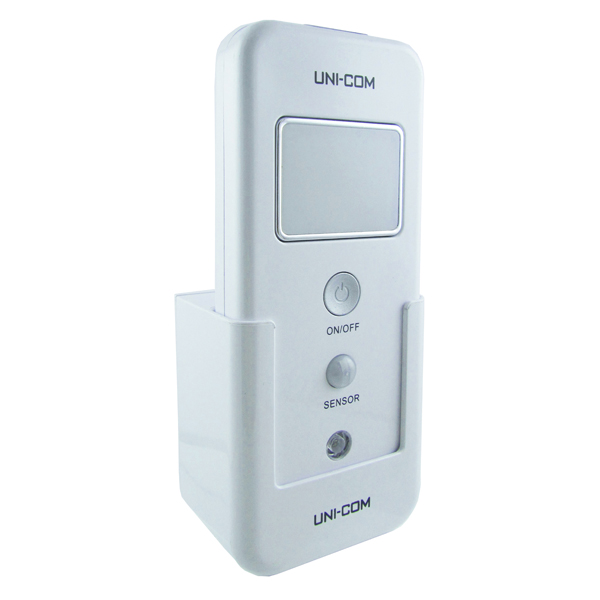 Uni-Com Emergency Sensor Night Light and Torch No Colour
