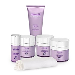 Lusardi My Miracle Caviar 6 Piece Skincare Collection
