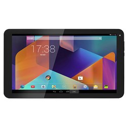 HANNspree 10.1 inch Quad Core Tablet with 8GB Storage, Android 5.1, HDMI Output, 2 Year Warranty