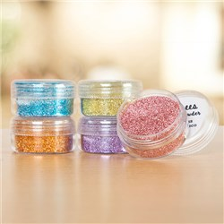 Dreamees Embossing Glitters