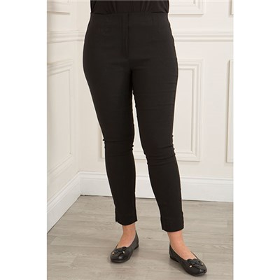 Anamor Stretch Bengaline Trouser