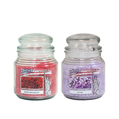 Liberty Candle - 14oz Twinpack