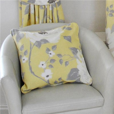 Sienna Floral Cushion Cases - Set of 4