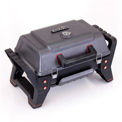 Char-Broil X200 Grill2Go Portable Gas BBQ