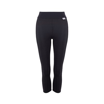 Proskins Intelligent Slim Range Knee Length Capri Leggings